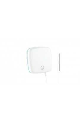 Datalogger Wireless/WI-FI serie RF400 Temperatura (sonda NTC) RF412 TP