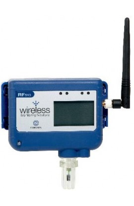 Datalogger Wireless/Wireless serie RF500 Temperatura ed Umidità RF513