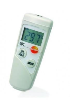 Termometri infrarosso/Per uso alimentare Low cost Testo805