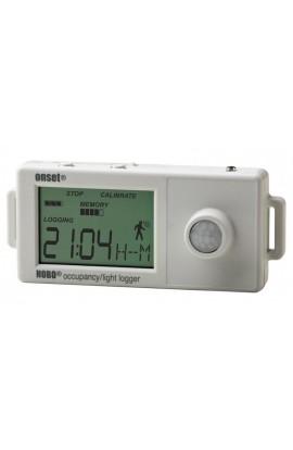 Datalogger/HVAC (efficienza energetica) Occupazione stanze UX90-005M