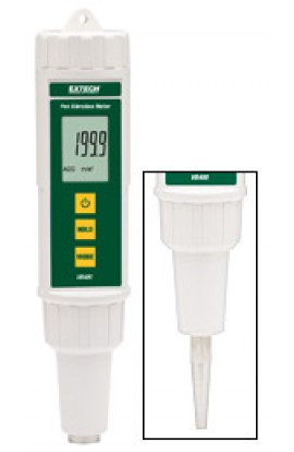 Vibrometro a puntale VB400