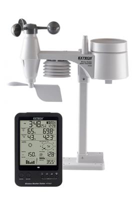Stazioni meteo/ministazione meteo wireless WTH600-E-KIT